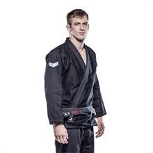 Do or Die Hyperfly Icon Black Jiu Jitsu Gi